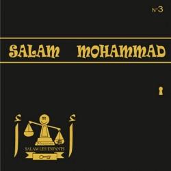 Salam Mohammed (N°3)