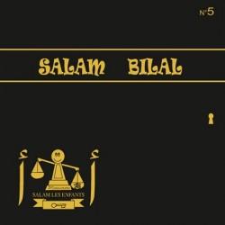 Salam Bilal (N°5)