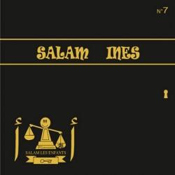 Salam Ines (N°7)