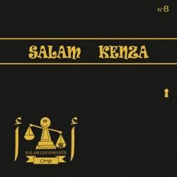 Salam Kenza (N°8)