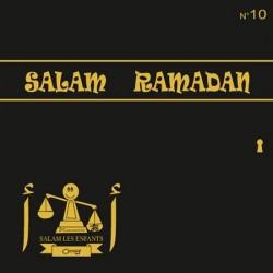 Salam Ramadan (N°10)