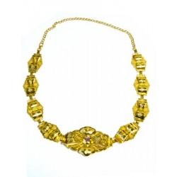 Moroccan golden belt for caftan & takchita