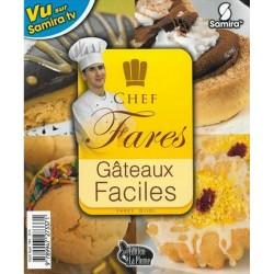 Chef Fares - Gâteaux Faciles - شيف فارس - حلويات سهلة