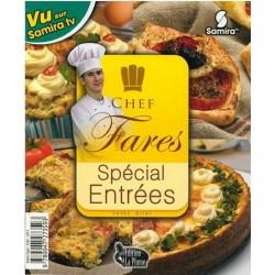 Chef Fares - Spécial Entrées - شيف فارس - خاص بالمقبلات