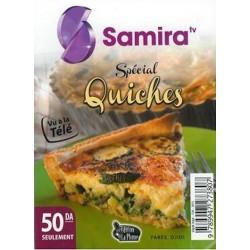Samira TV - Spécial Quiches - سميرة - خاص كيش