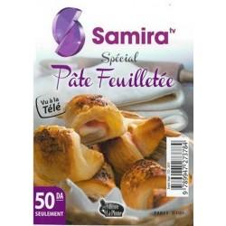 Samira TV - Spécial Pâte Feuilletée - سميرة - عجينة مورقة