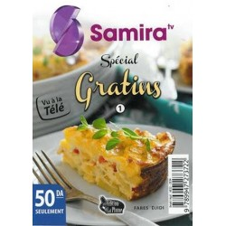Samira TV - Spécial Gratins - سميرة - غراتان