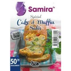 Samira TV - Spécial Cake et Muffin Salés - سميرة - الكعك و الموفان المملح