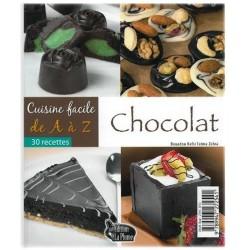 Cuisine facile de A à Z - Cholcolat (32 recettes) - الطبخ السهل - شكلاطة