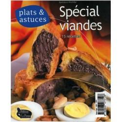 Plats & Astuces - Spécial Viandes - أطباق و تدابير خاص باللّحوم