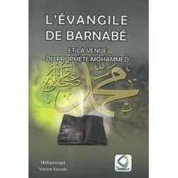 L'évangile de Barnabé et la venue du prophète Mohammed