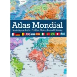 Atlas Mondial