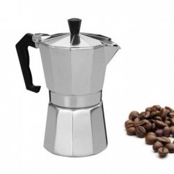 Classic Italian coffee maker (150 ml)