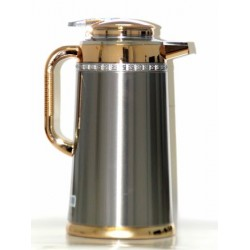 Large metal thermos (1.6L)