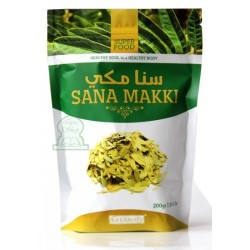 Super food: Sana Makki raw powder 200g