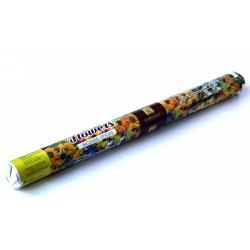 Tube of 12 large incense sticks - Musk Flowers