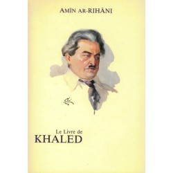 Le livre de Khaled