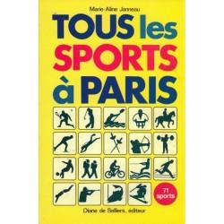 Tous les sports à Paris