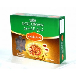 """Zahdi"" date box - Date Crown - 1 kg"