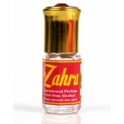 """Concentrated perfume without alcohol Musc d'Or """"Zahra"""" (3 ml) - For women"""