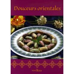 Douceurs orientales (Grand livre)