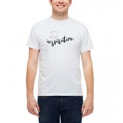 """""""Inspiration"""" tshirt"""