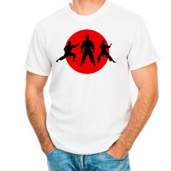 "Customizable T-Shirt ""Legend of Karate"""