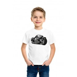 Customizable Moto Concept T-Shirt