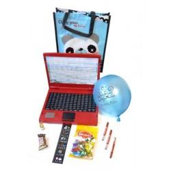 Pack Cadeau Appprentissage du Coran pour enfants (Spécial garçons)