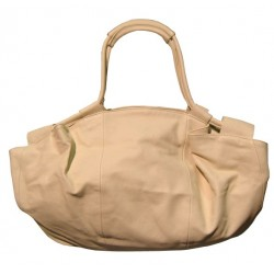 Beige handbag + Gift to take in your bag