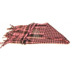 Palestinian square scarf (various colors available)