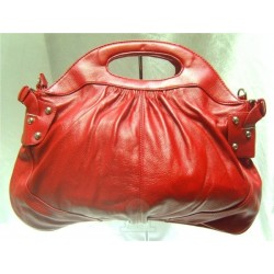 Red Soundous handbag