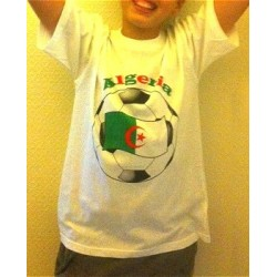 Algeria (football) t-shirt