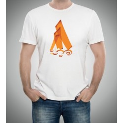 "Customizable T-Shirt ""Al-Hidâya"" (The Guided) - الهداية"
