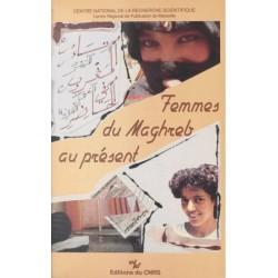 Femmes du Maghreb au présent