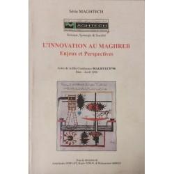 L'innovation au Maghreb Enjeux et Perspectives