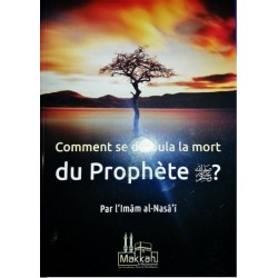 Comment se déroula la mort du Prophète صلى الله عليه وسلم