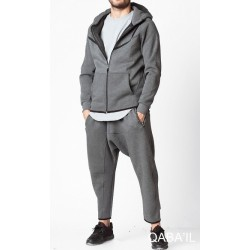 LEGEND NEO tracksuit - Charcoal gray