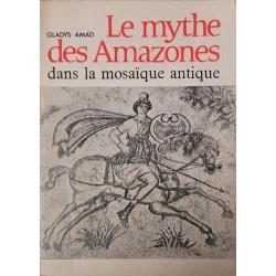 Le mythe des amazones dans la mosaïque antique
