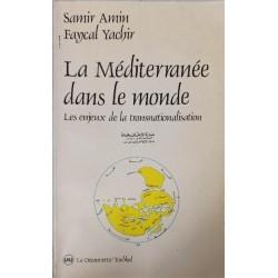La Méditerranée dans le monde les enjeux de la transnationalisation