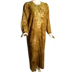 Cheap Muslim Dress (Several colors available)