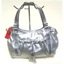 Silver Phynes handbag