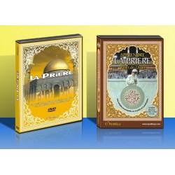 Pack DVD + CD-ROM Prayer