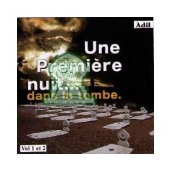 Une première nuit... dans la tombe (2 CD)