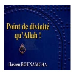 Point de divinité qu'Allah [CD178]