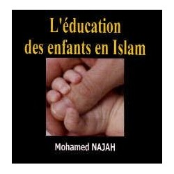 L'éducation des enfants en Islam [CD 189]