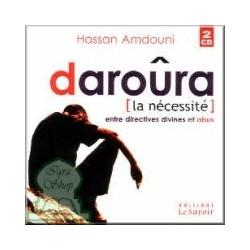 Dâroura - La Necessité - entre directives divines et abus (2 CD) [SAV CD001]