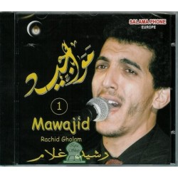 Mawajid (1) - Rachid Gholam