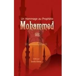 Un hommage au prophète Mohammed