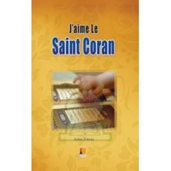 J'aime Le Saint Coran